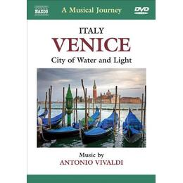 Italy: Venice (Venice City Of Water And Light) [DVD] [1991]